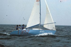 Ceccarelli Yacht Design and Engineering