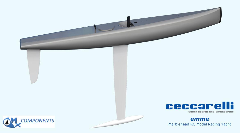 R/C - Model Yachts | CYD