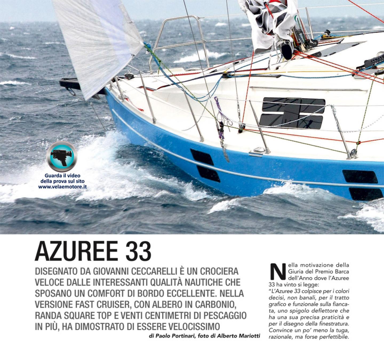 Vela_e_Motore-Azuree33-prova_in_mare