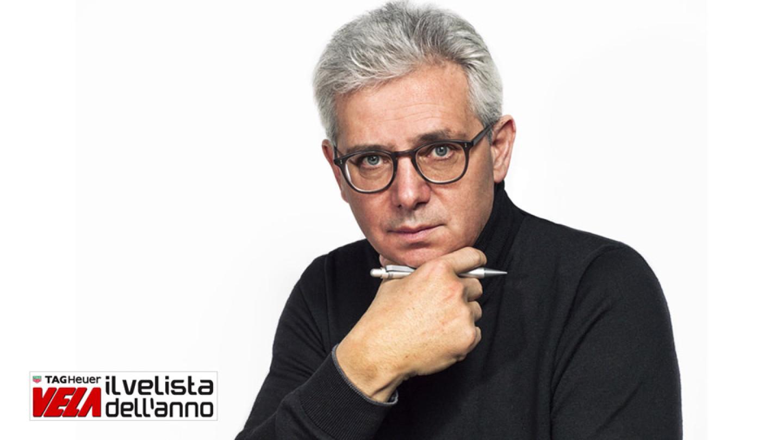 Il premio Tag Heuer Innovation è di Giovanni Ceccarelli.