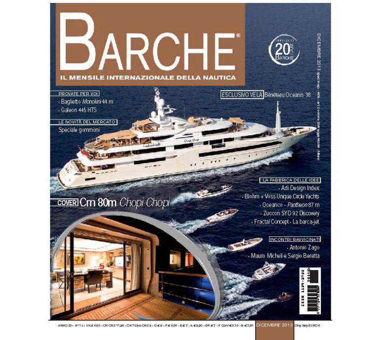 BARCHE-dic2013